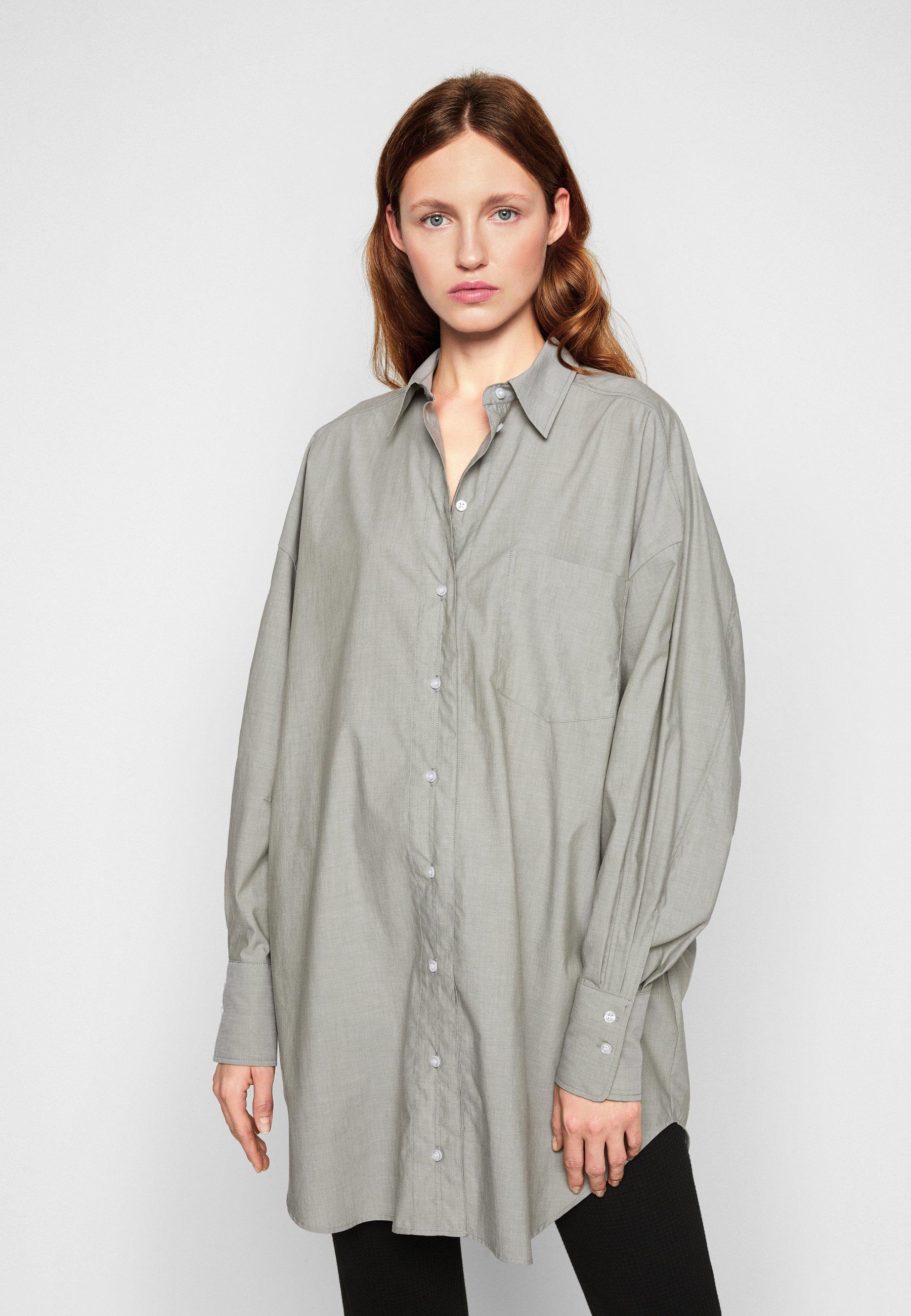 Women ELLIONOR - Button-down blouse