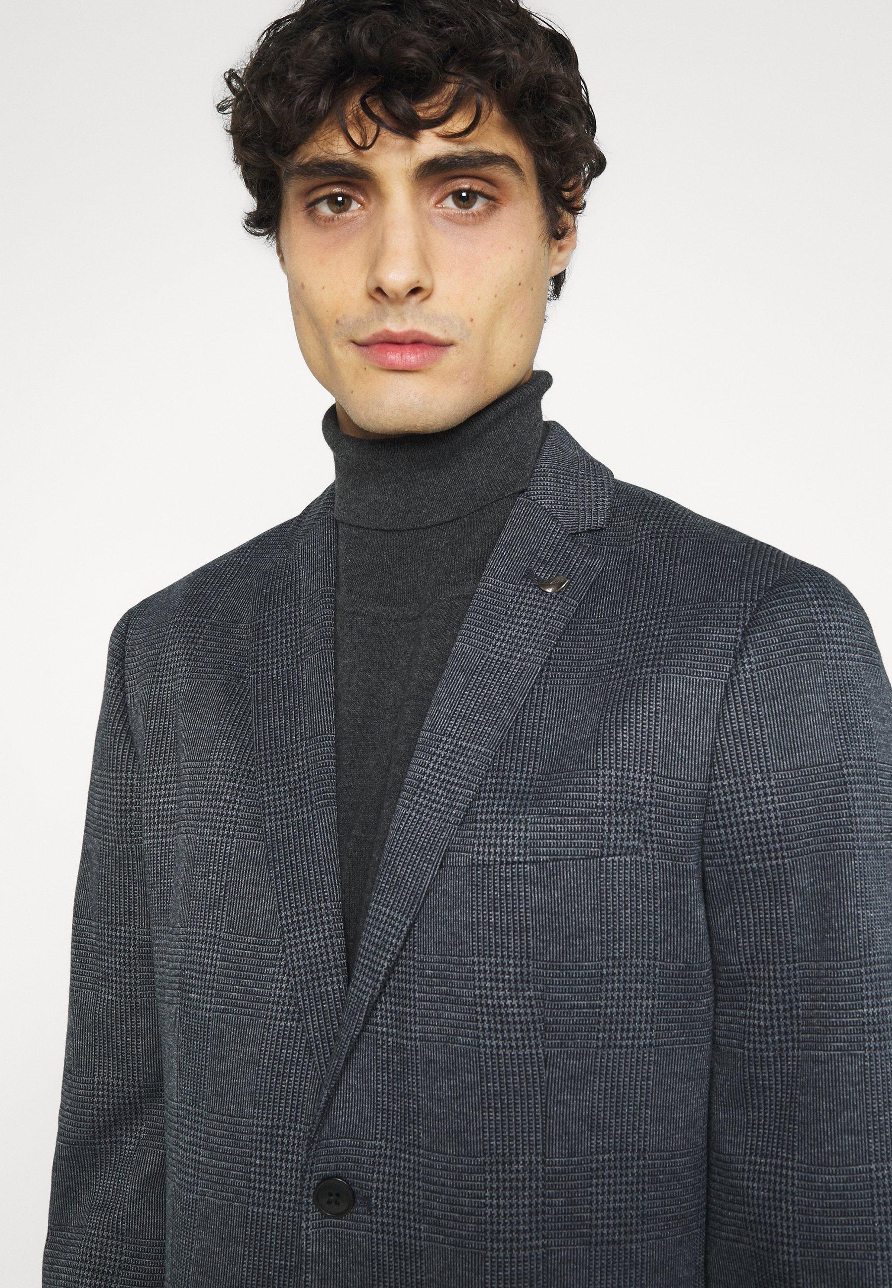 Men SLHSLIM JOHN - Blazer jacket