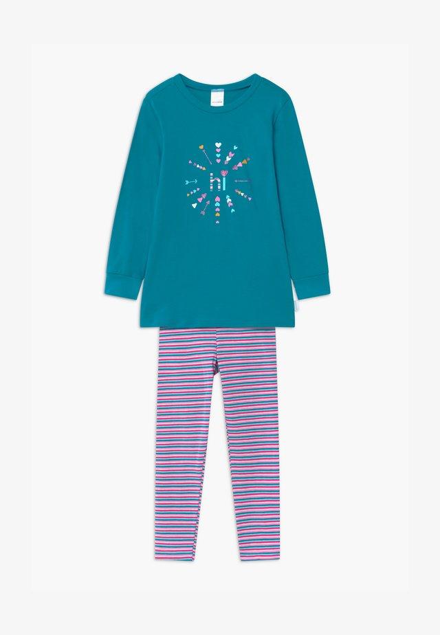 KIDS - Pyjama set - petrol