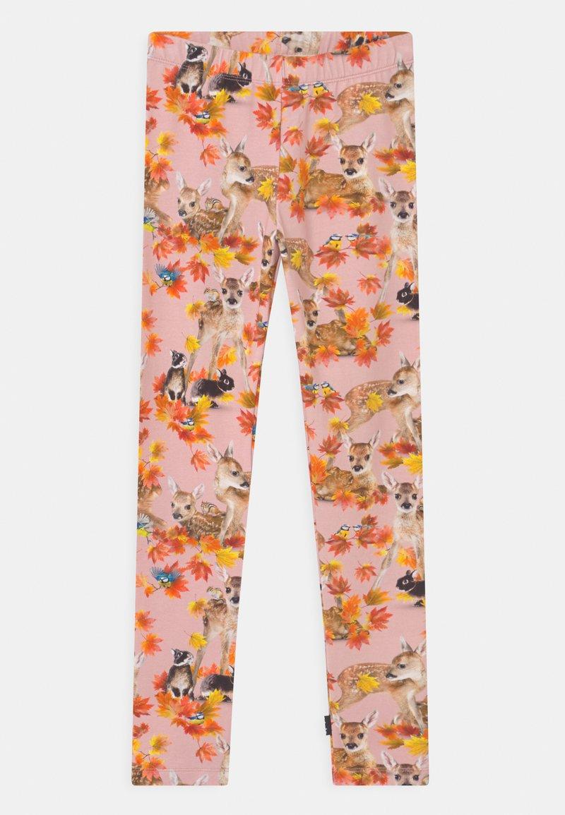 Molo - NIKI - Leggings - Trousers - light pink