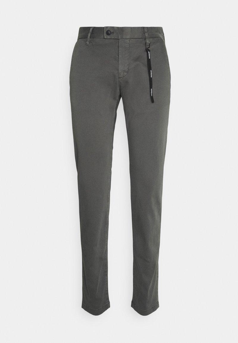 Strellson - Chino kalhoty - dark grey