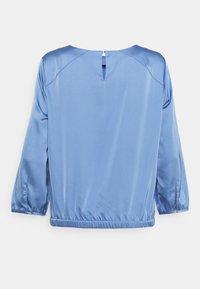 Opus - FANOKA - Pitkähihainen paita - blue mood - 6