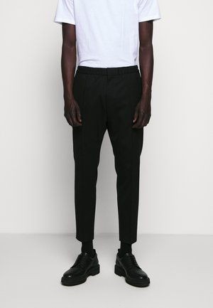 HARLYS - Trousers - black