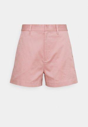 ABOTT - Shorts - petal pink