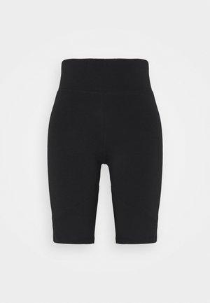 Shorts - pitch black