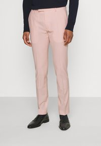 Twisted Tailor - SALSBURY SUIT - Completo - pale dogwood - 4