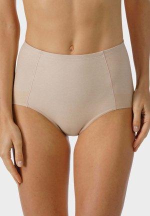 UNTERHOSE SERIE NOVA - Pants - beige