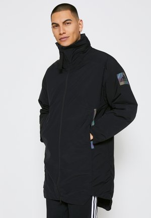 MYSHELTER 4IN1 PARKA - Winter coat - black