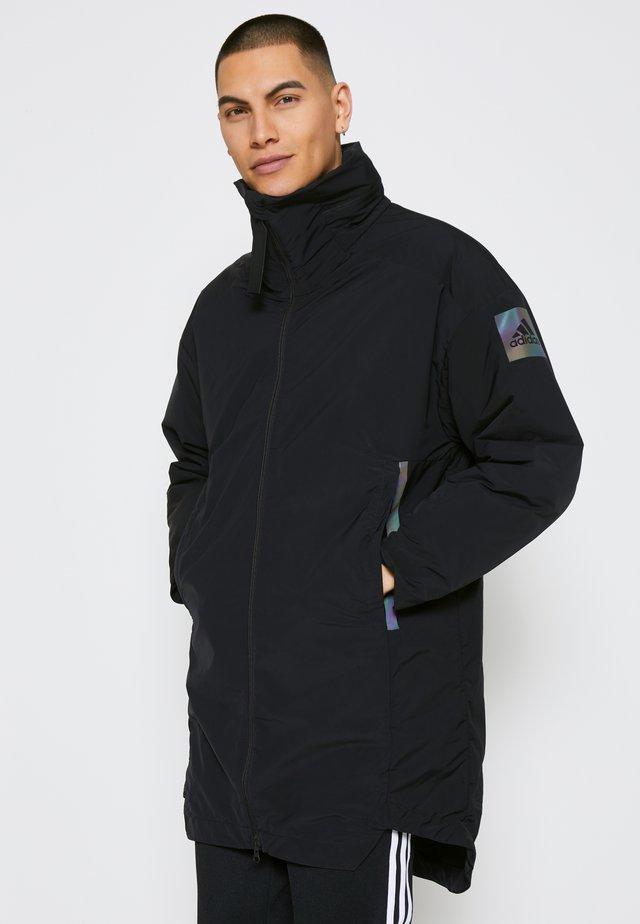 MYSHELTER 4IN1 PARKA - Abrigo de invierno - black
