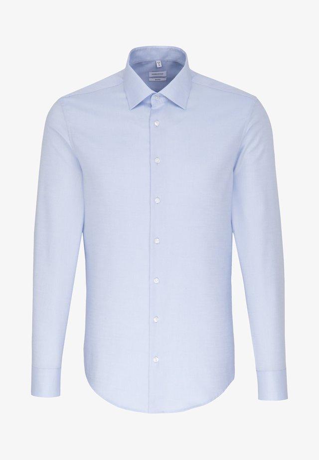 TAILORED FIT - Koszula - blue