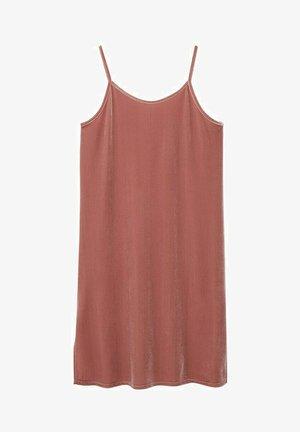 MILANO - Day dress - roze