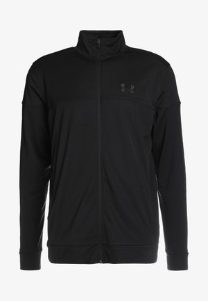 Trainingsjacke - black