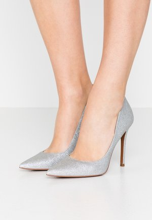 KEKE  - High Heel Pumps - silver