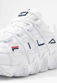 Fila - UPROOT  - Skate shoes - white - 2