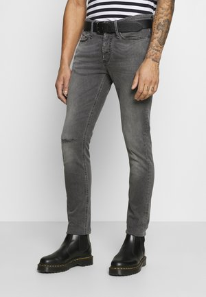 BOLT - Jeans Skinny Fit - grey