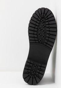 Vero Moda - VMGLORIAFEA - Ankle boots - zinfandel - 6