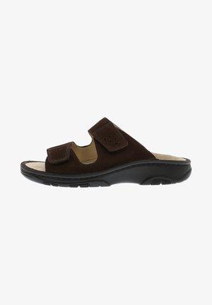 LUIS  - Sandaler - brown
