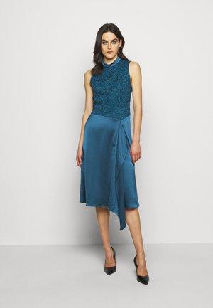 KISINI - Koktejlové šaty/ šaty na párty - dark blue
