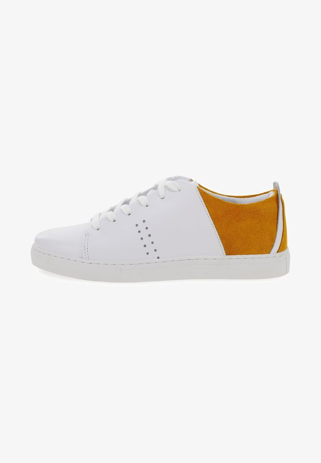 RENEE  - Sneakers laag - white