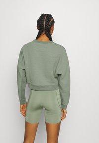 Cotton On Body - Sudadera - basil green - 2