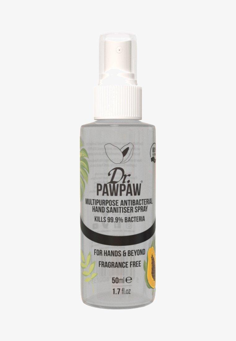 Dr. PAWPAW - MULTIPURPOSE HAND SANITISER SPRAY - Liquid soap - -