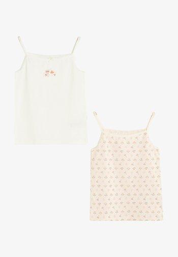 Undershirt - pink