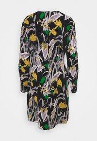 Diane von Furstenberg - JAMIE DRESS - Vapaa-ajan mekko - green - 1