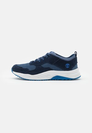 BRAMBER LACE OXFORD - Trainers - navy