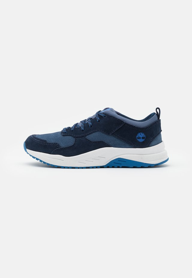 BRAMBER LACE OXFORD - Zapatillas - navy