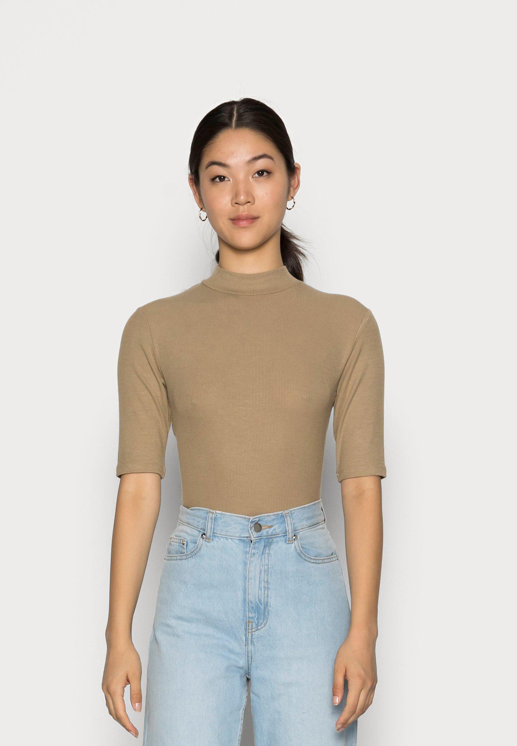 Women KROWN - Basic T-shirt