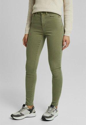 Jeans Skinny Fit - light khaki