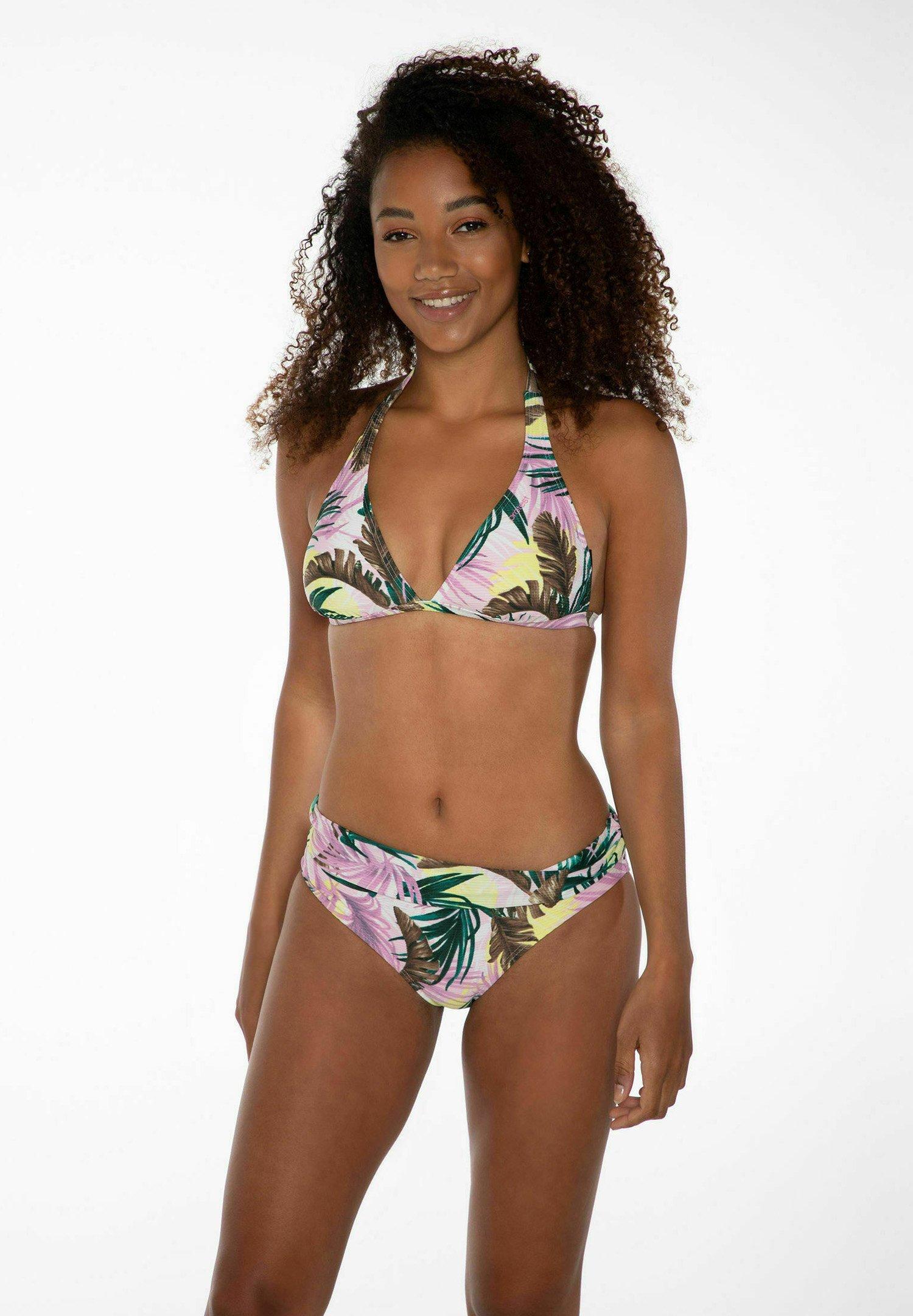 Donna GUITAR - Bikini pezzo sotto
