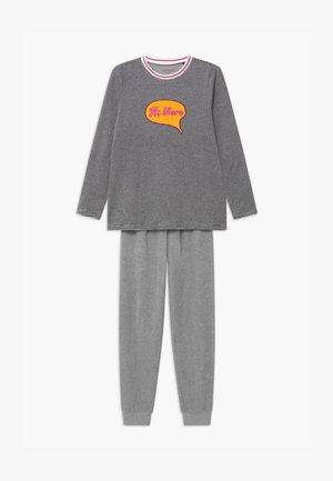 TEENS SET - Pyjama set - schwarz
