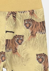 Walkiddy - TIGERS UNISEX - Trousers - yellow - 3