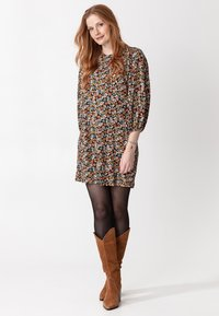 Indiska - TUNIC - Day dress - multi - 0