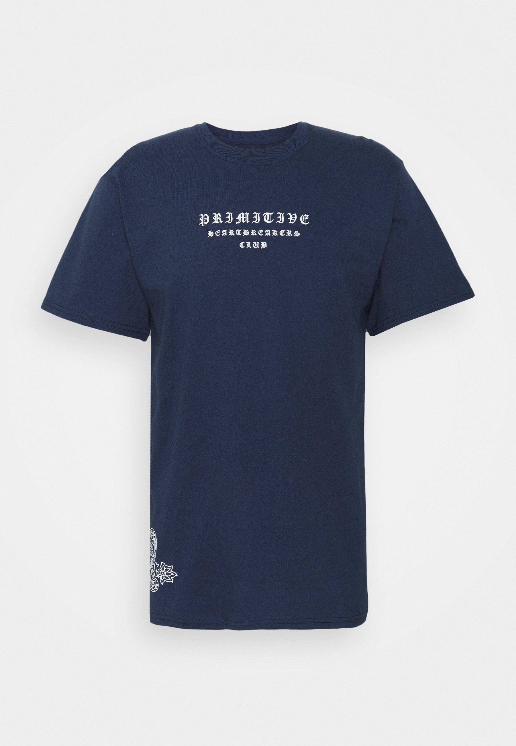 Men BANDANA TEE - Print T-shirt
