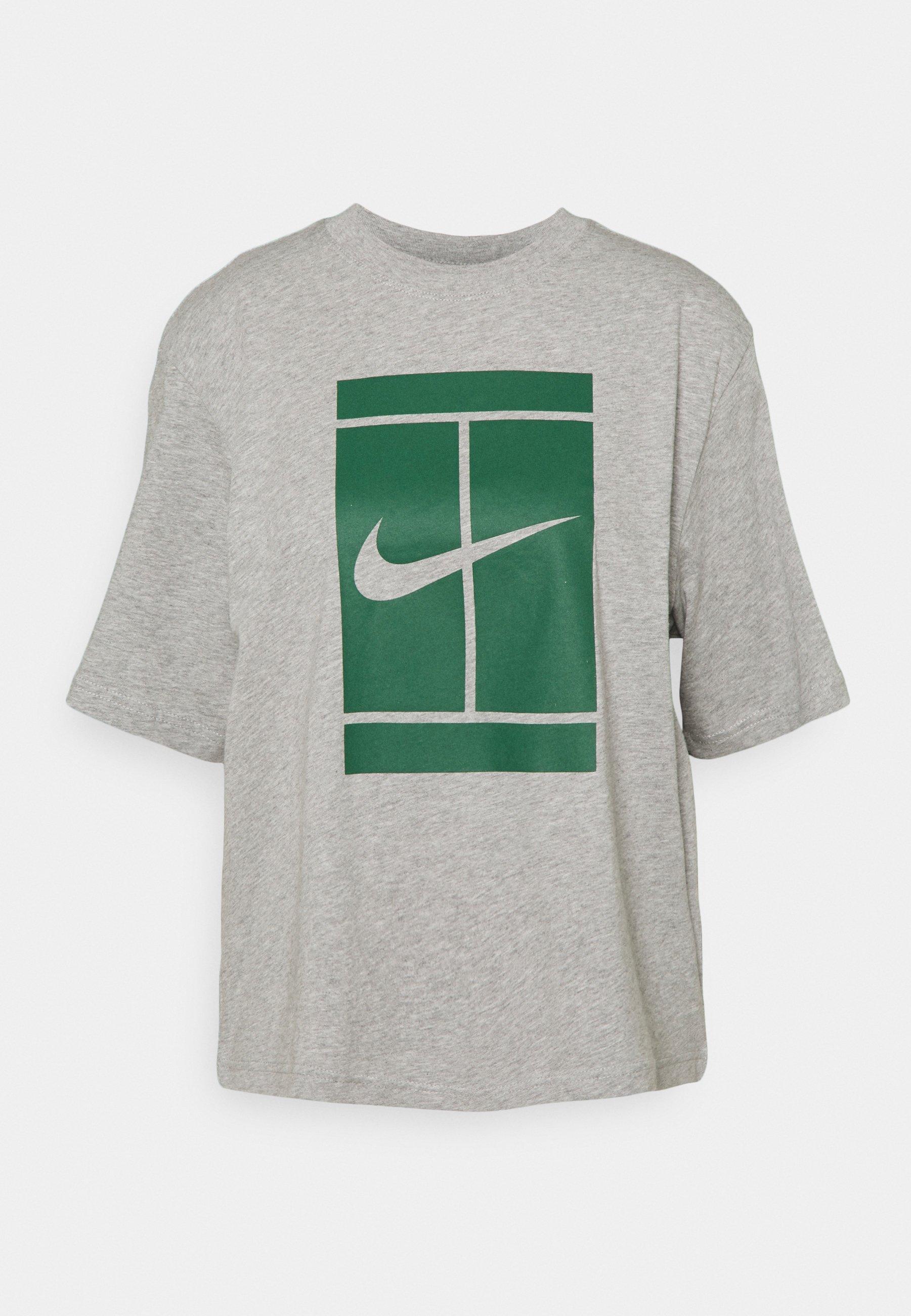 Damen TEE COURT - T-Shirt print