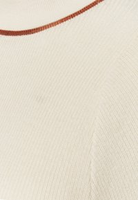 Scotch & Soda - CREWNECKPULL WITH SPORTY DETAILS - Jumper - off white - 2