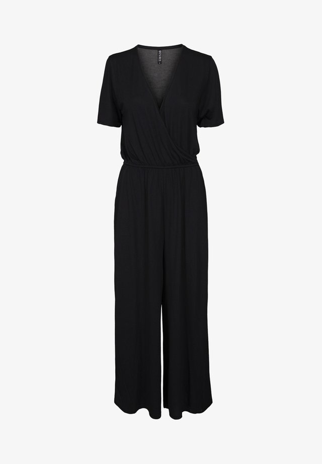 FREISE  - Overall / Jumpsuit - black