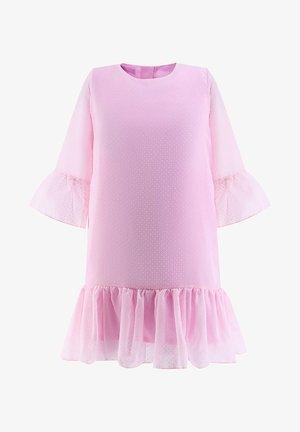 Cocktail dress / Party dress - light-pink