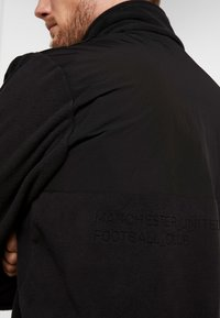 adidas Performance - MUFC  - Klubbkläder - black - 4