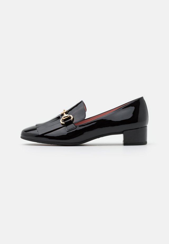 SHADE - Loafers - black