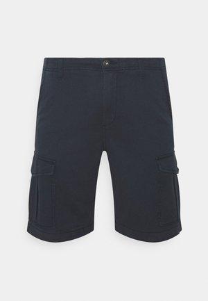 JJIJOE  - Shorts - navy blazer