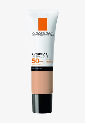 MINERAL ONE LSF 50+ #03 - Sun protection - -