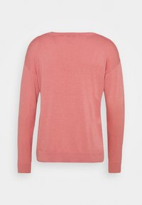 edc by Esprit - EMBRO - Jumper - pink - 1