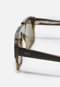MCM - UNISEX - Sunglasses - grey/brown - 2