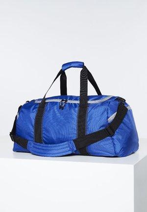Sports bag - blue