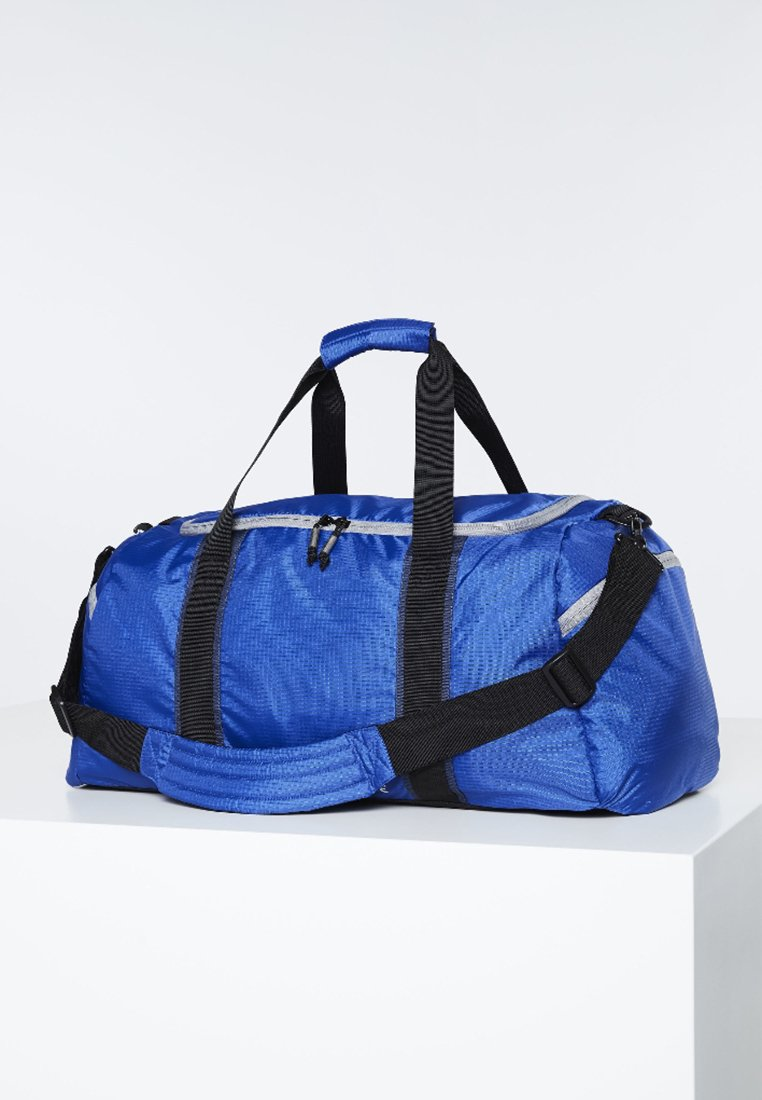 Chiemsee - Sports bag - blue