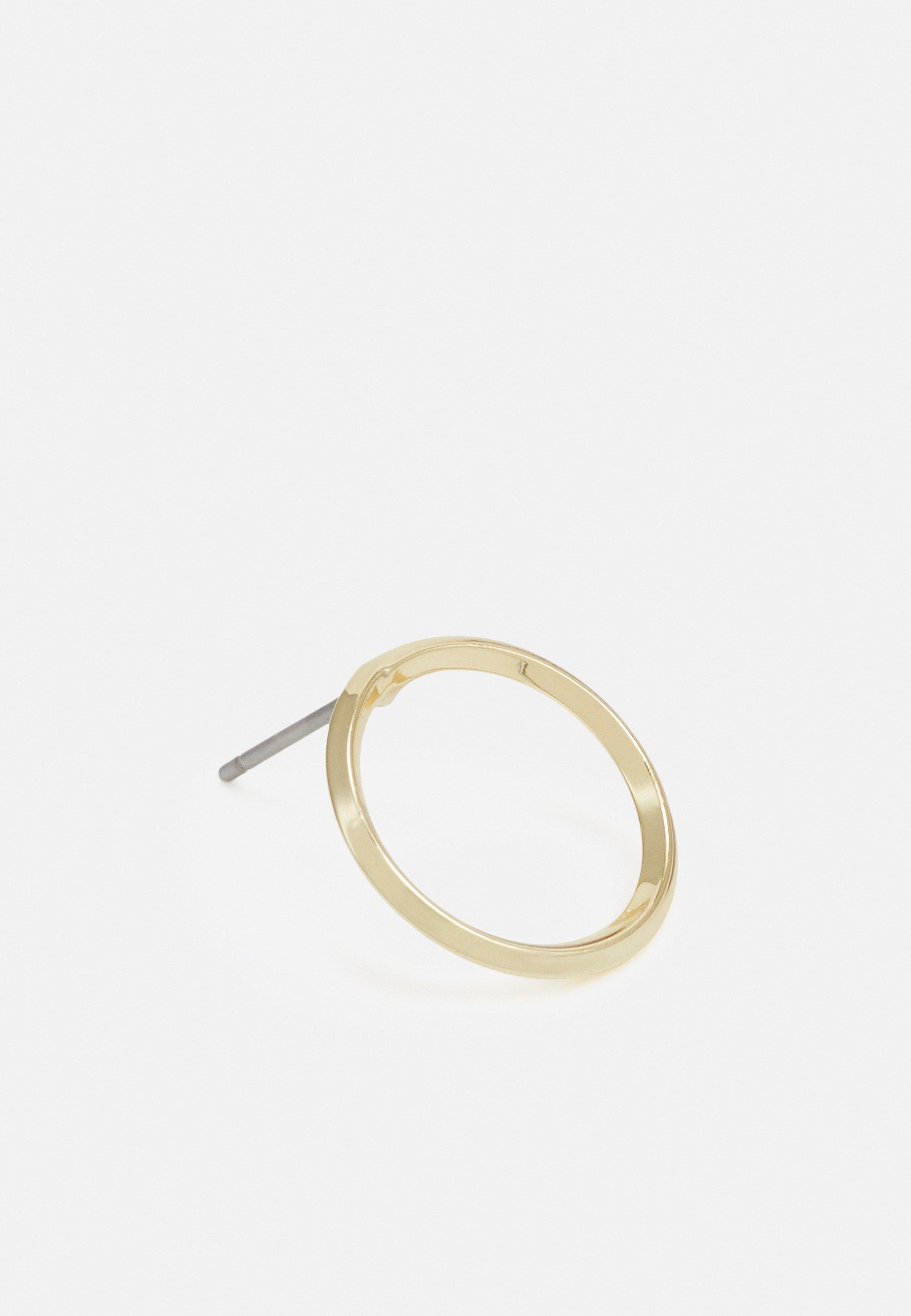 SNÖ of Sweden MINI EAR - Korvakorut - gold-coloured TWOD7KgJ