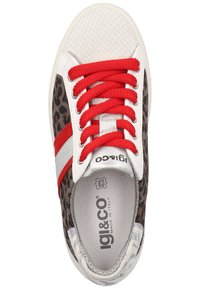 IGI&CO - Sneakers laag - bianco/grigio - 1